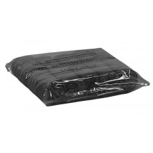 ELASTIC COVER-BED 10pcs BLACK