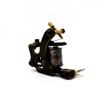 Diamond Tattoo Coil Machine - Classic