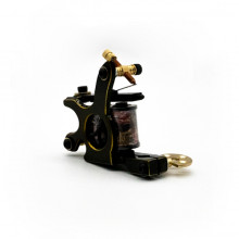 Diamond Tattoo Coil Machine - Precise