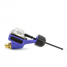 Inkjecta Flite Nano Ultra Lite Tattoo Machine Blue