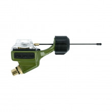 Inkjecta Flite Nano Ultra Lite Tattoo Machine Green
