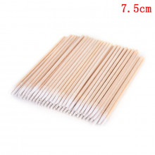 Cotton Swab disposable cusp 100pcs