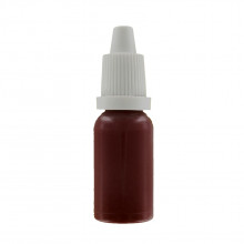MAKEUP COLOUR 10ml - mahagoni
