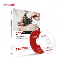 Stefan Fischer - Tattoo Machine Basics