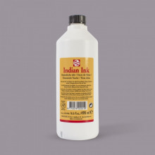 TALENS INDIAN INK 990ml DRAWING INK