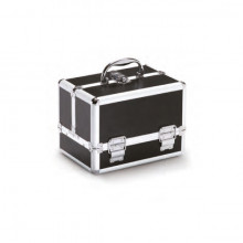 Small Briefcase Black 26x18x h.19cm